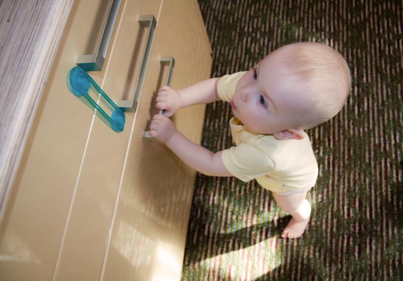 keuken veilig voor kinderen